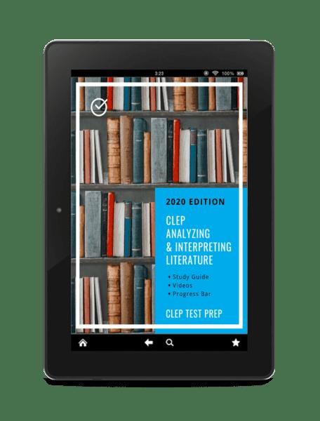 Analyzing and Interpreting Literature online course